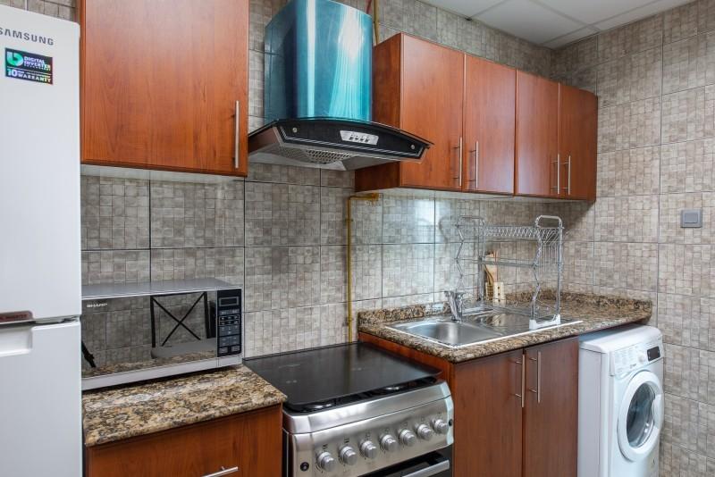1 Bedroom Apartment For Short Term Rental in  Marina Pinnacle,  Dubai Marina   12