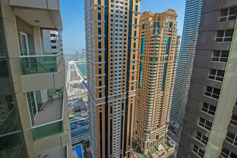 1 Bedroom Apartment For Short Term Rental in  Marina Pinnacle,  Dubai Marina   16
