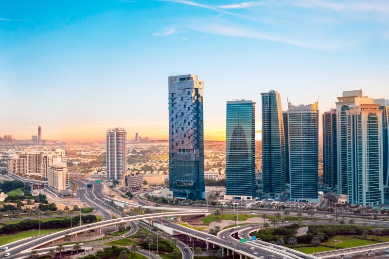 1 Bedroom Duplex For Sale in  Wind Tower 2,  Jumeirah Lake Towers | 8