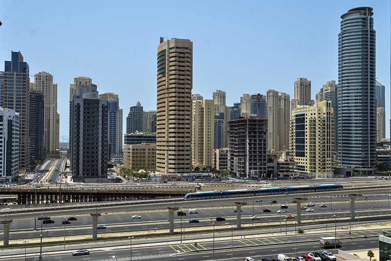 1 Bedroom Duplex For Sale in  Wind Tower 2,  Jumeirah Lake Towers | 9