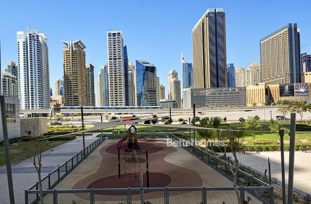 1 Bedroom Duplex For Sale in  Wind Tower 2,  Jumeirah Lake Towers | 4