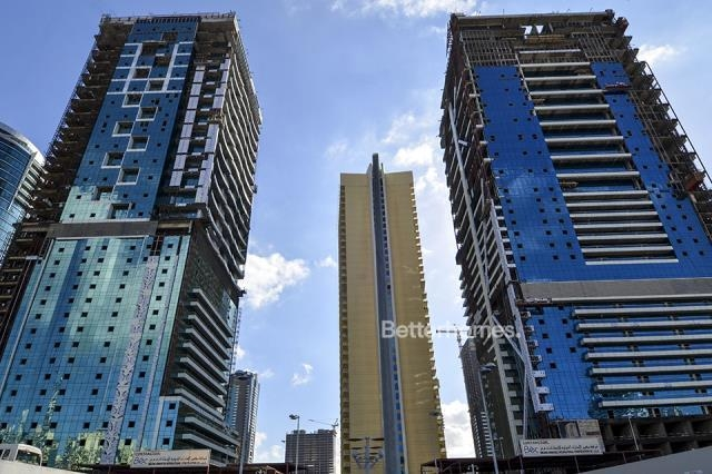 1 Bedroom Duplex For Sale in  Wind Tower 2,  Jumeirah Lake Towers | 7