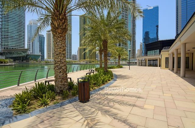 1 Bedroom Duplex For Sale in  Wind Tower 2,  Jumeirah Lake Towers | 3