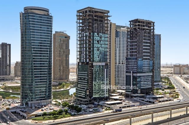 1 Bedroom Duplex For Sale in  Wind Tower 2,  Jumeirah Lake Towers | 0