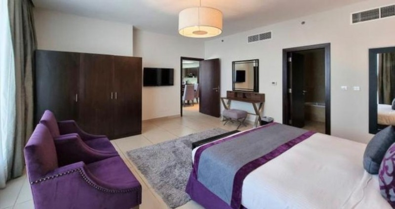 1 Bedroom Apartment For Rent in  Nassima Tower,  Sheikh Zayed Road | 9