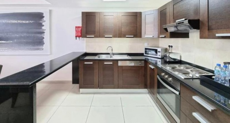 1 Bedroom Apartment For Rent in  Nassima Tower,  Sheikh Zayed Road | 7