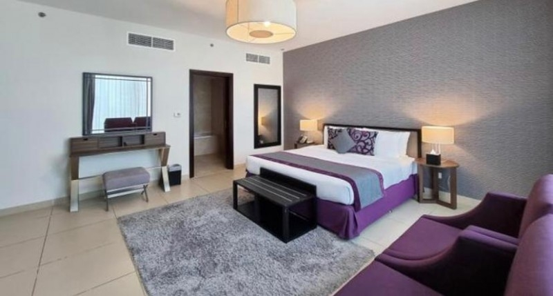 1 Bedroom Apartment For Rent in  Nassima Tower,  Sheikh Zayed Road | 11