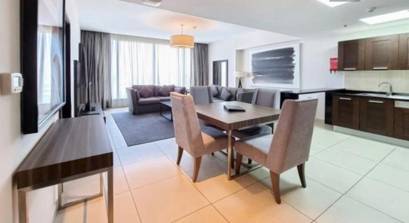 1 Bedroom Apartment For Rent in  Nassima Tower,  Sheikh Zayed Road | 5