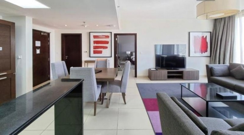 1 Bedroom Apartment For Rent in  Nassima Tower,  Sheikh Zayed Road | 8