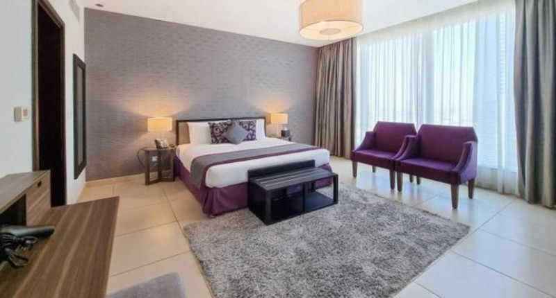 1 Bedroom Apartment For Rent in  Nassima Tower,  Sheikh Zayed Road | 10