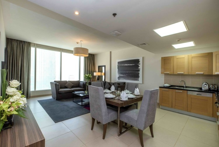 1 Bedroom Apartment For Rent in  Nassima Tower,  Sheikh Zayed Road | 0