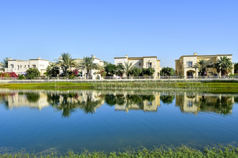 3 Bedroom Villa For Rent in  Springs 2,  The Springs | 12
