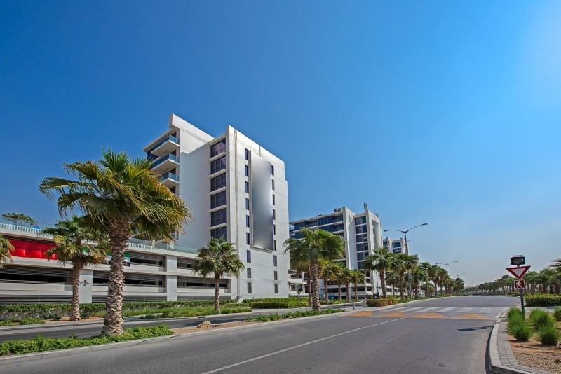 Studio Apartment For Sale in  Golf Promenade 2A,  Akoya   13