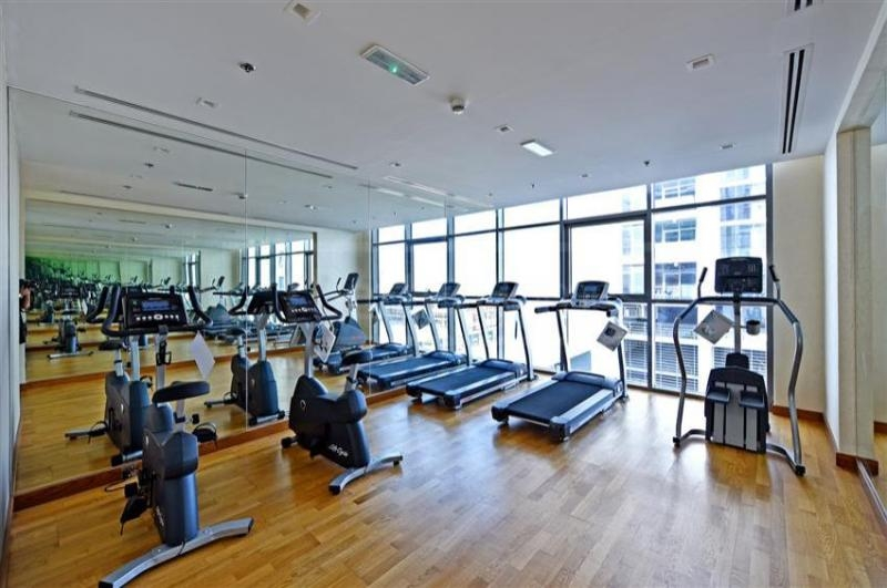 Studio Apartment For Sale in  Golf Promenade 2A,  Akoya   12