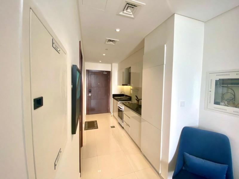 Studio Apartment For Sale in  Golf Promenade 2A,  Akoya   7