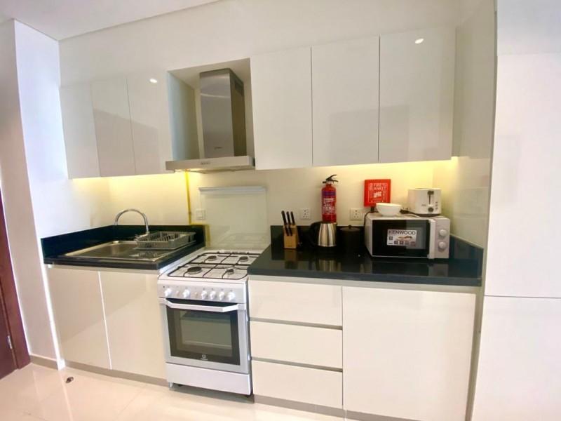 Studio Apartment For Sale in  Golf Promenade 2A,  Akoya   5