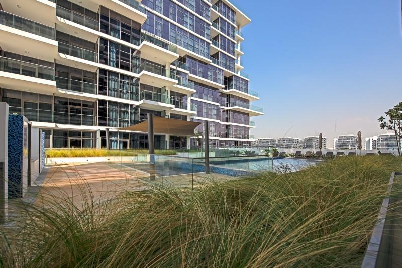 Studio Apartment For Sale in  Golf Promenade 2A,  Akoya   16