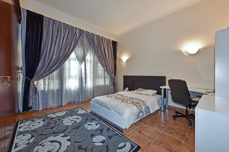 5 Bedroom Villa For Rent in  The Aldea,  The Villa | 8