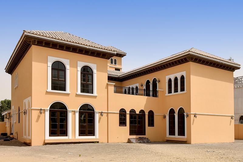 5 Bedroom Villa For Rent in  The Aldea,  The Villa | 15