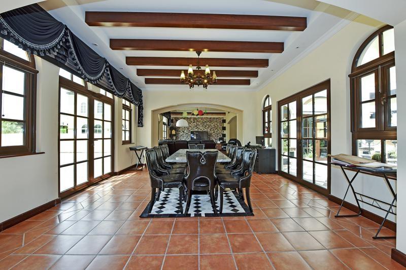 5 Bedroom Villa For Rent in  The Aldea,  The Villa | 0