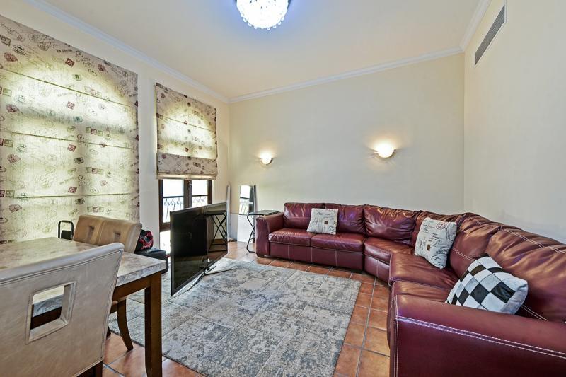 5 Bedroom Villa For Rent in  The Aldea,  The Villa | 9