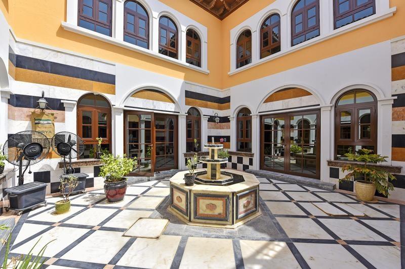 5 Bedroom Villa For Rent in  The Aldea,  The Villa | 1
