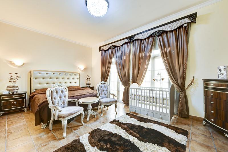 5 Bedroom Villa For Rent in  The Aldea,  The Villa | 12
