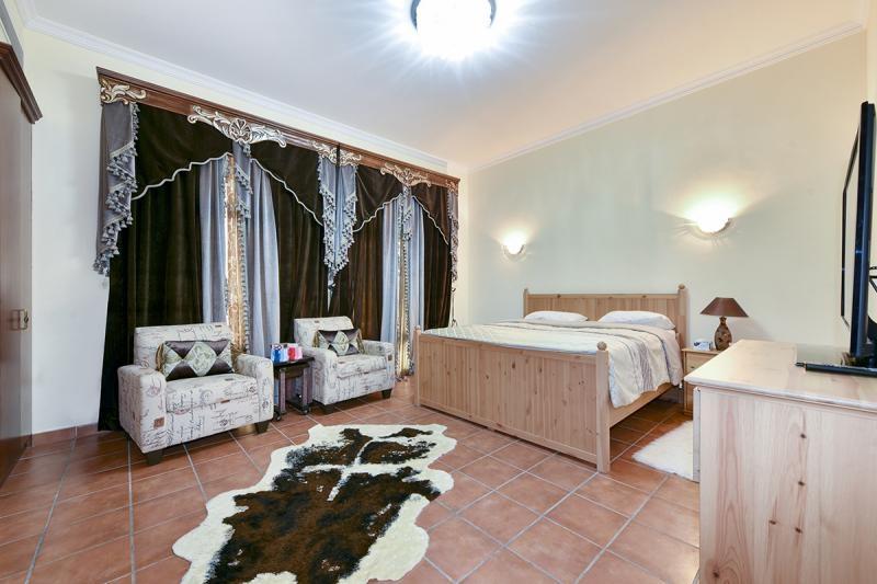 5 Bedroom Villa For Rent in  The Aldea,  The Villa | 7