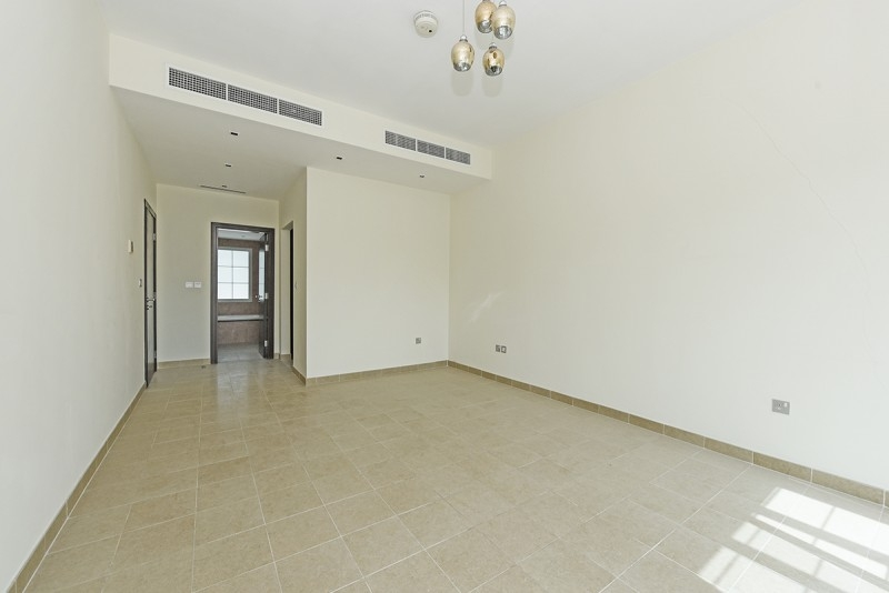 2 Bedroom Villa For Rent in  District 7F,  Jumeirah Village Triangle | 7