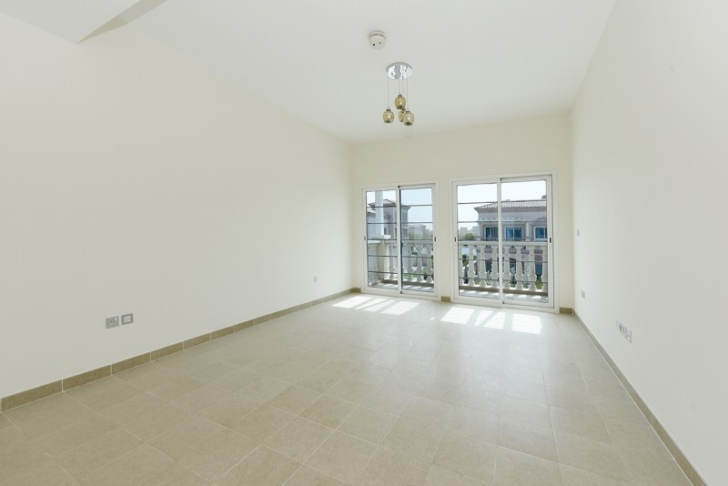 2 Bedroom Villa For Rent in  District 7F,  Jumeirah Village Triangle | 4