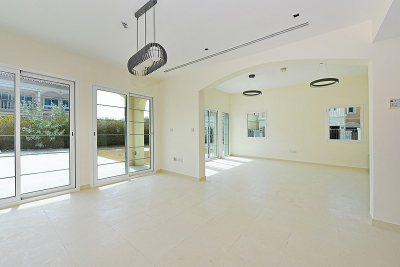 2 Bedroom Villa For Rent in  District 7F,  Jumeirah Village Triangle | 0