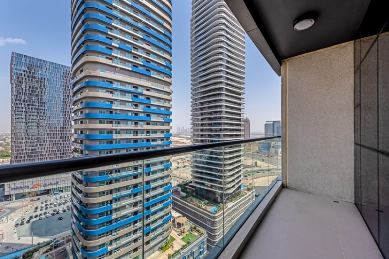 1 Bedroom Apartment For Rent in  Dunya Tower,  Downtown Dubai | 8