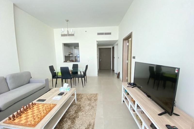 La Riviera Apartments, Jumeirah Village Circle