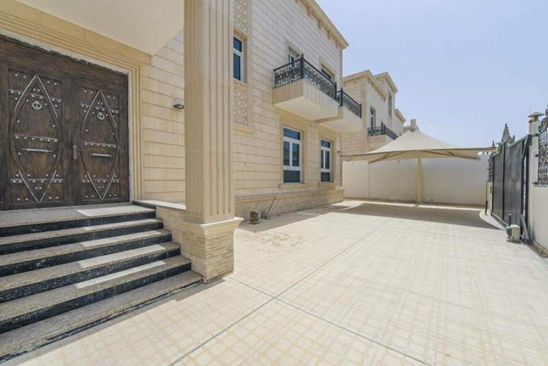 6 Bedroom Villa For Rent in  Zone 5,  Mohammed Bin Zayed City | 8