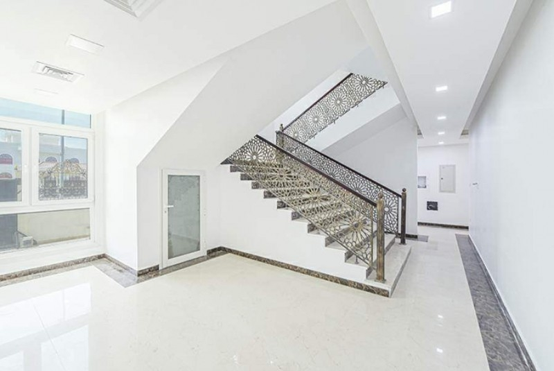 6 Bedroom Villa For Rent in  Zone 5,  Mohammed Bin Zayed City | 2