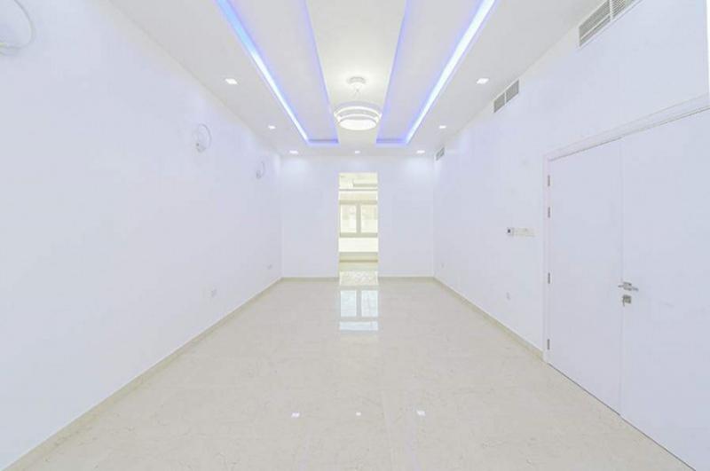 Zone 5, Mohammed Bin Zayed City