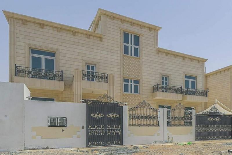 6 Bedroom Villa For Rent in  Zone 5,  Mohammed Bin Zayed City | 9
