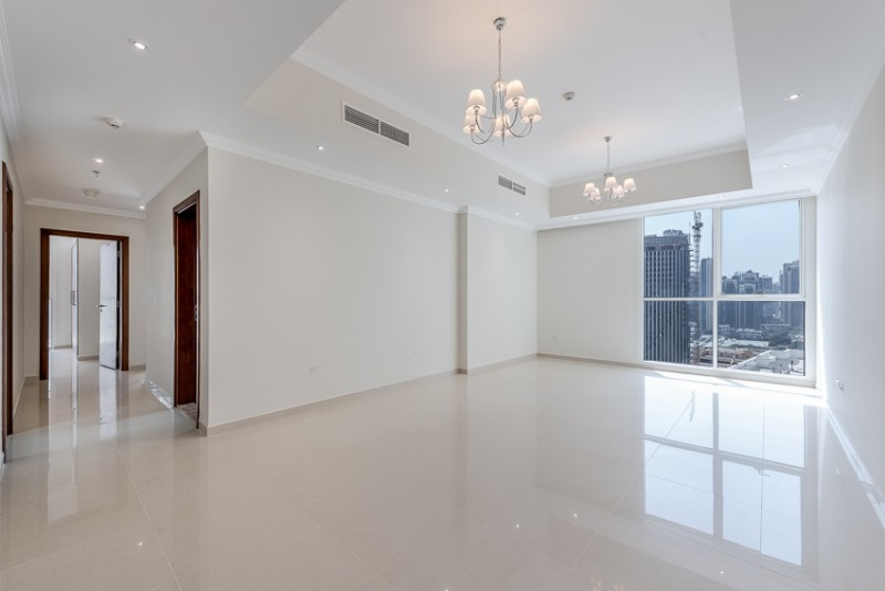 2 Bedroom Apartment For Rent in  Dunya Tower,  Downtown Dubai | 6