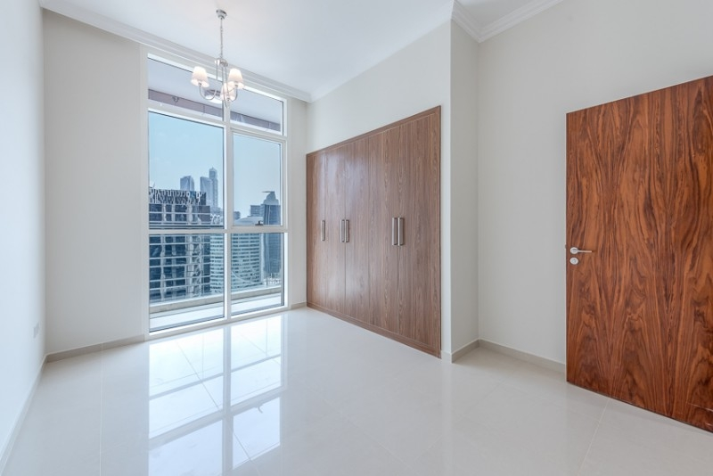 2 Bedroom Apartment For Rent in  Dunya Tower,  Downtown Dubai | 4