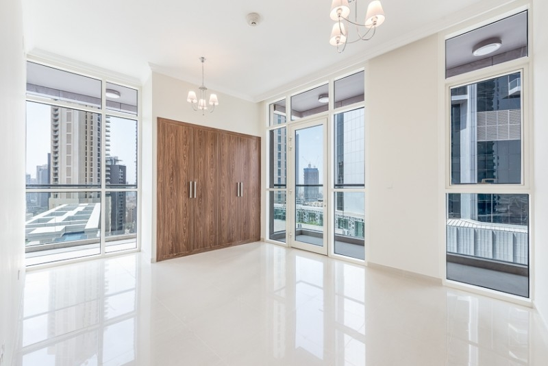 3 Bedroom Apartment For Rent in  Dunya Tower,  Downtown Dubai | 6