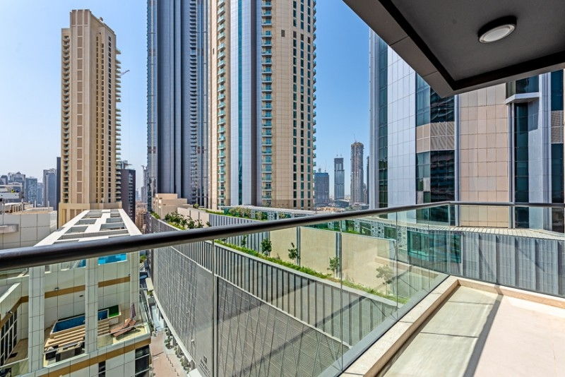 3 Bedroom Apartment For Rent in  Dunya Tower,  Downtown Dubai | 9