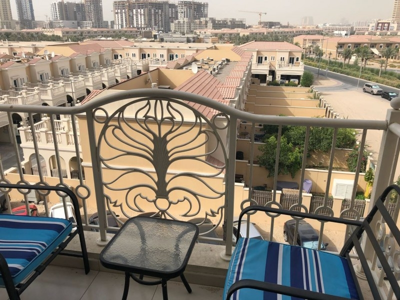 1 Bedroom Apartment For Rent in  Lavender 1,  Jumeirah Village Circle   4