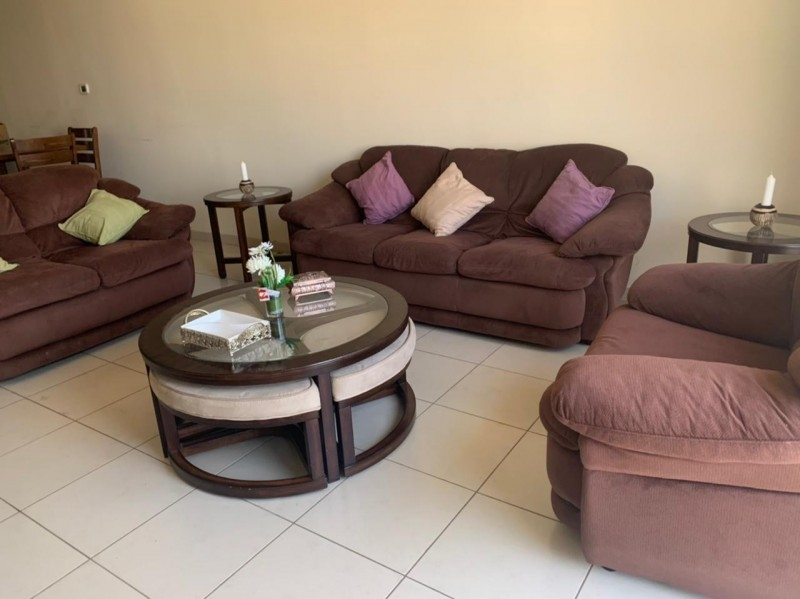 1 Bedroom Apartment For Rent in  Lavender 1,  Jumeirah Village Circle   0
