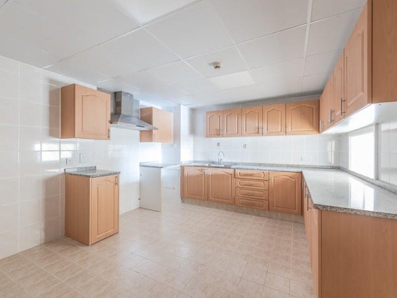 3 Bedroom Apartment For Rent in  Riggat Al Buteen,  Deira   2