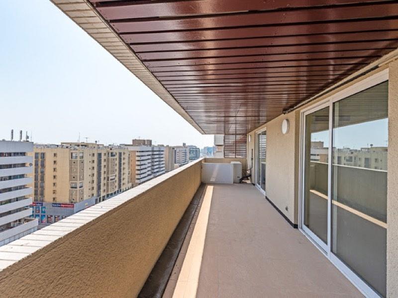 3 Bedroom Apartment For Rent in  Riggat Al Buteen,  Deira   13