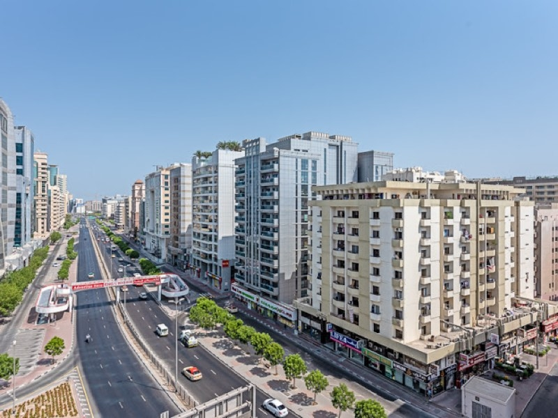 3 Bedroom Apartment For Rent in  Riggat Al Buteen,  Deira   11
