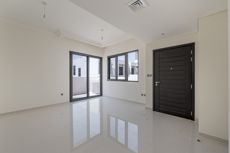 3 Bedroom Townhouse For Rent in  Aster,  The Roots Akoya Oxygen   4