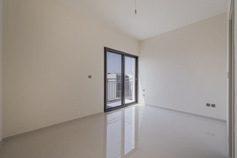3 Bedroom Townhouse For Rent in  Aster,  The Roots Akoya Oxygen   9