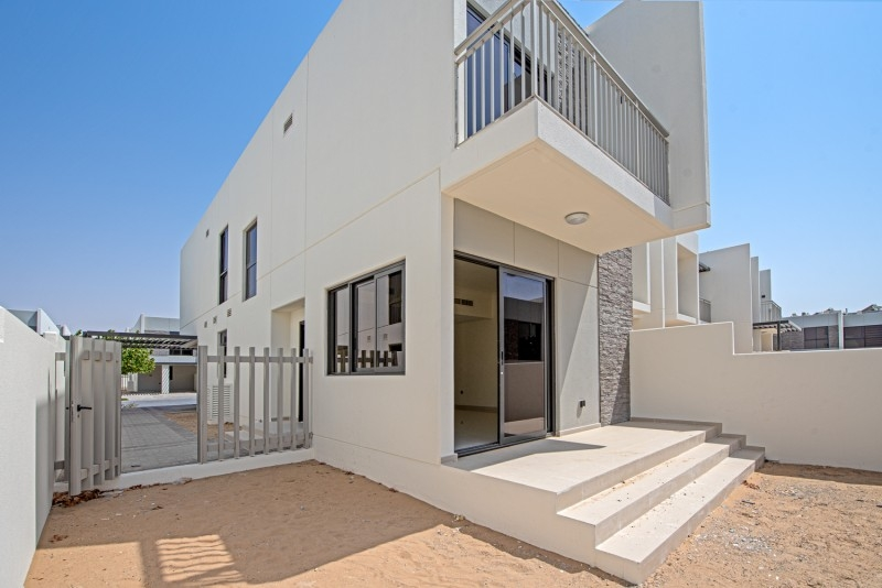 3 Bedroom Townhouse For Rent in  Aster,  The Roots Akoya Oxygen   0
