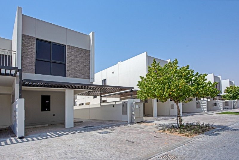3 Bedroom Townhouse For Rent in  Aster,  The Roots Akoya Oxygen   1